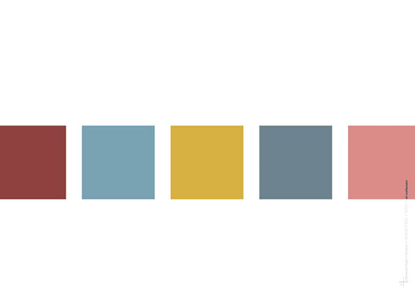 fargekoder